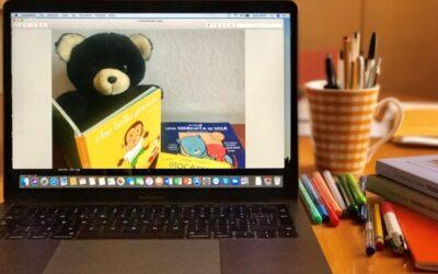 """Seminario di formazione """"Le terapie psicodinamiche on-line con bambini ragazzi e genitori"""""""