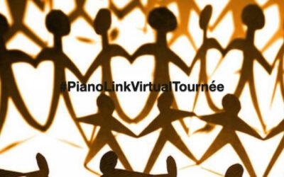 PianoLink Virtual Tournée per il Centro Benedetta D'Intino